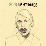 Foals Antidotes [cd Novo De Fabrica]
